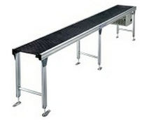 Accumulation conveyor / roller