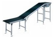 Belt conveyor / bent